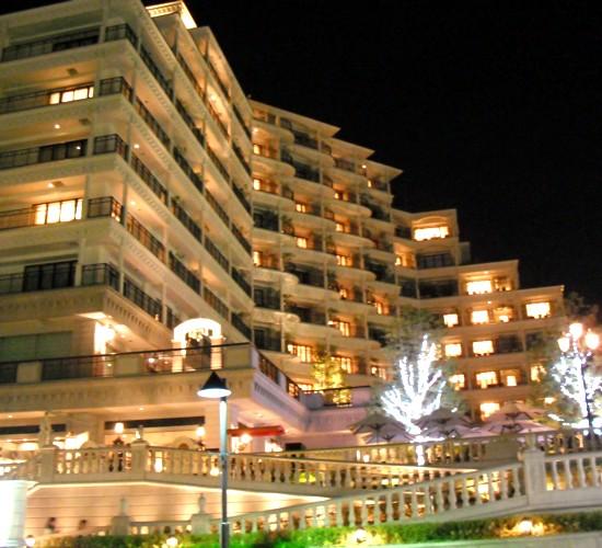 ラスイート 神戸 ホテル 「ホテルラスイート神戸ハーバーランド」エグゼクティブスーペリアに宿泊したよ